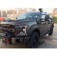 Best 2017 Ford F150 4x4 Snorkel Kit Air Intake 4WD Off Road Accessories wholesale