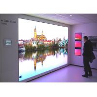 Best P0.9 Extremely 0.9mm Smallest Pixel Pitch LED Panel UHD Indoor Advertising LED Display wholesale