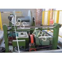 China Spooling Device Electric Pulling Winch / Spooling Winder Winch on sale