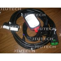 Renault NG10 Heavy Duty Truck Diagnostic Scanner With12 Pin Cable