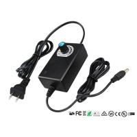 Best Adjustable Variable Voltage Power Adapter 3A 3000MA Multi Output Power Supply wholesale