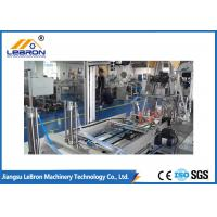 Best Automatic 1+2 Electric Control Surgical Mask Making Machine With Fast Speed wholesale