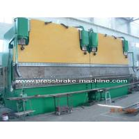Best Heavy Duty Cylinder Hydraulic Press Brake Machine For Steel Beam wholesale
