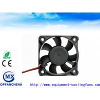 China Laptop / Motor High Temperature Axial Fan , 2 Inch 24V / 48V IP55 Axial DC Fan on sale
