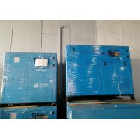 Best Direct Driven Industrial Screw Air Compressor Easy Operation CE ISO Approval wholesale