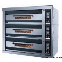 Best Electric Three Deck Nine Trays Deck Oven NFD-90F wholesale