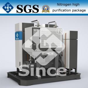 Best High Purity Nitrogen PSA Generation System / Plus Carbon Purification System wholesale
