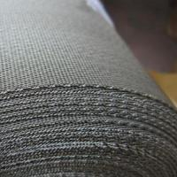 Buy cheap Twilled Dutch Stainless Steel Wire Mesh|Vertical 20~325mesh for Filter Supplied by China Factory from wholesalers