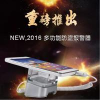 Best COMER new acrylic display cellphone security alarm display anti theft stands for stores wholesale