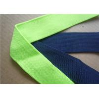 Best Vintage Custom Woven Ribbon Embroidered Fabric Garment Accessories wholesale