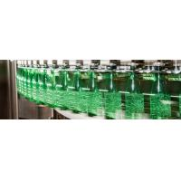 Best 5000BPH Carbonated Filling Machine , Carbonated Soda Water Filling Line wholesale