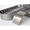 Buy cheap Crankshaft Bearing Main Bearing Connect Rod Bearing Thrust Bearing 4HK1 4BD1 from wholesalers