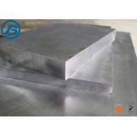 Best Customized Magnesium Rare Earth Alloy WE54A WE43A Magnesium Alloy wholesale