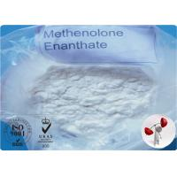 Cheap Anabolic Primobolan Steroid Powder Methenolone Enanthate CAS 303-42-4 for sale