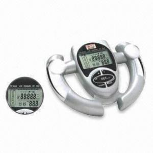 Best BMI Professor Body Fat Analyzer with Belt Clip and Neck Strap wholesale