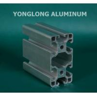 Best T52  Rectangle Machined Aluminium Profiles High Structural Stability wholesale