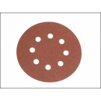 Buy cheap grinding and polishing abrasive velcro disc from wholesalers