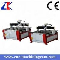 Best 4th axies wood cnc machine price list ZK-1212(1200*1200*150mm) wholesale