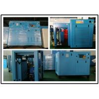 Best 11KW Rotary Screw Air Compressor , industrial Direct Driven Air Compressor wholesale