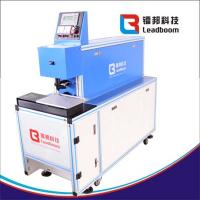 Best Laser Stripping Machine For Copper Wire / Electrical Scrap Wire LB - PT60B wholesale