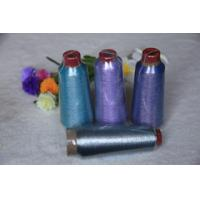 China ST type metallic thread for embroidery on sale