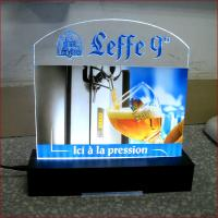 Best High Transparent Advertising Acrylic Cosmetic Display Stand Custom Products wholesale