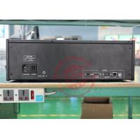 Best 4 split screen LG Video Wall Scaler Support DIV and 3G - SDI signal output wholesale