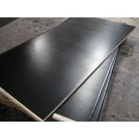 Best birch brown/black Film faced plywood  wholesale