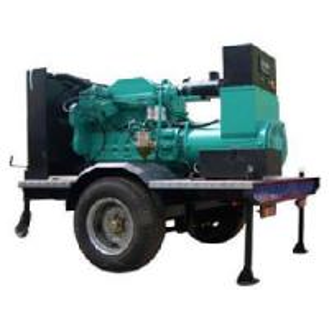 Best Honny Moving Trailer Series Generator Set (20KVA-500KVA) wholesale