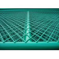 Best 2mm Thickness Expanded Wire Mesh , Highway Fencing Expanding Mesh Sheets wholesale