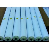 Best Fertilizer Factory Conveyor Rollers And Idlers Roller UHMW-PE Material Self Lubricated wholesale