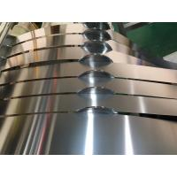 China AISI 301 Precision Stainless Steel Strip 304 316 430 Thickness 0.02~0.05mm on sale