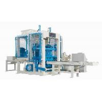 Best Concrete Block Machine (QT6-15A) wholesale
