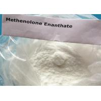 Buy cheap Cutting Cycle White Steroid Powder Methenolone Enanthate Primobolan Depot from wholesalers