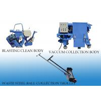 China Blast-Clean Machine For Routine maintenance of airport driveway/airstrip for sale