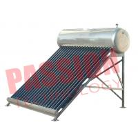 Best Non Pressurized Vacuum Tube Solar Water Heater wholesale