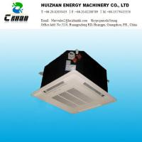Buy cheap Fan coil air conditioning chilled water fan coil for central air conditioning system equipment from wholesalers