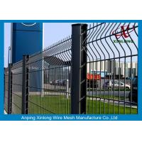 Best High Quality Welded Wire Mesh Fence Panel Wire Mesh Fence Easily Assembled 200*50 wholesale