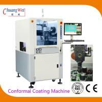Quality High Accuracy Dispensing Automated Dispensing Machines for Electronic Assembly wholesale