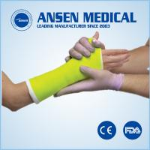 Cheap Free Samples Low PriceOrthopedicPlaster Fabric Bandage Medical FiberglassCastingTape Medical Cohesive Bandge for sale