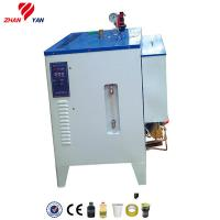 Best 220/380V Industrial Steam Generator , Stainless Steel Mini Steam Generator wholesale