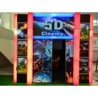 Best Motion Chair 5D Theater Equipment wholesale