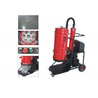Best Red 220V intelligent Fine Dust Extractor concrete dust Units with 5m horse wholesale