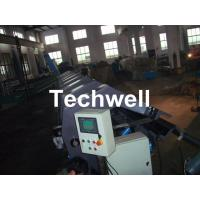 Best 4 / 6 / 8 / 10 / 12m CNC Shearing and Folding Curving Machine With Slitting and Bending Multifunction wholesale