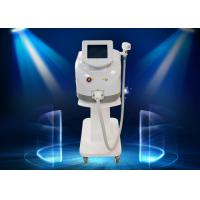 Quality 2016 Microchannel alexandrite diode laser hair removal machine 808nm wavelength wholesale