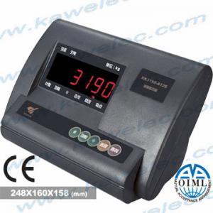 XK3190-A12E Weighing Indicator, China Weight Indicator