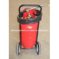 Best 35kg Wheeled Dry Powder Fire Extinguisher wholesale