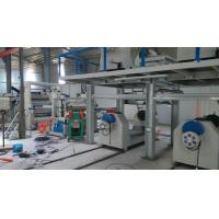 Cheap Heavy Duty Aluminum Foil Roll Rewinding Machine High Productivity User - for sale