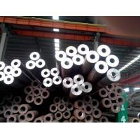 Best En10305 St35 / E35 Precision Seamless Steel Tube For Hydraulic , Air - Power Cylinder wholesale