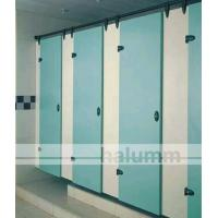 Buy cheap NL-12/20 Series of Toilet Cubicle from wholesalers